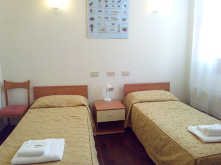Double Room at Bed and Venice
