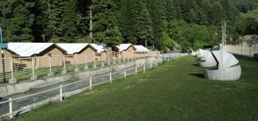 Best place to stay at Sonamarg