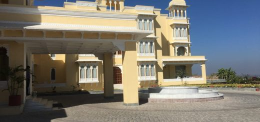 Justa Brij Bhoomi, best place to stay in Nathdwara