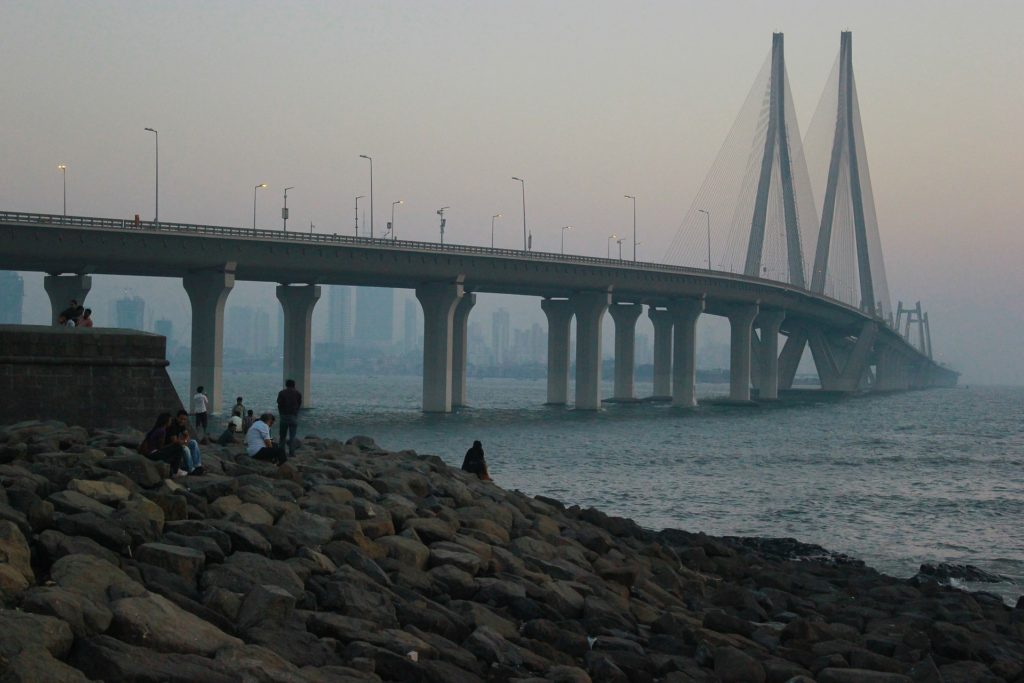 mumbai two days itinerary