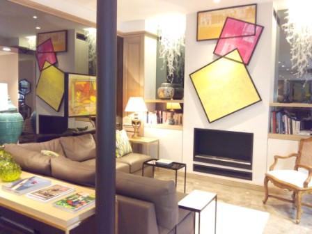Hotel Balmoral Paris Review