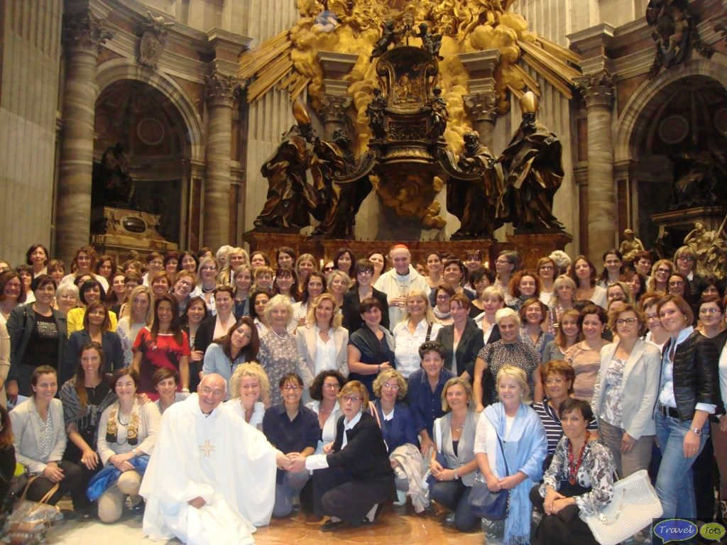 Catholic Churches of the World I visited in last two years