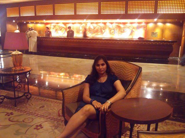 One of the best restaurants in Mumbai is The Taj Mahal Palce Hotel, Mumbai