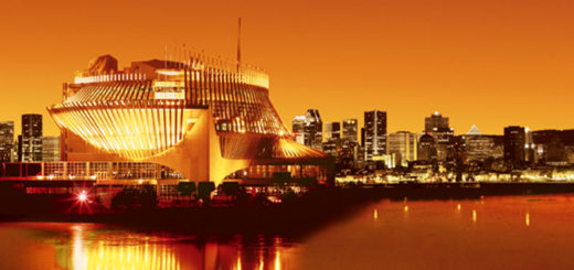 Online Canadian Casino at Montreal