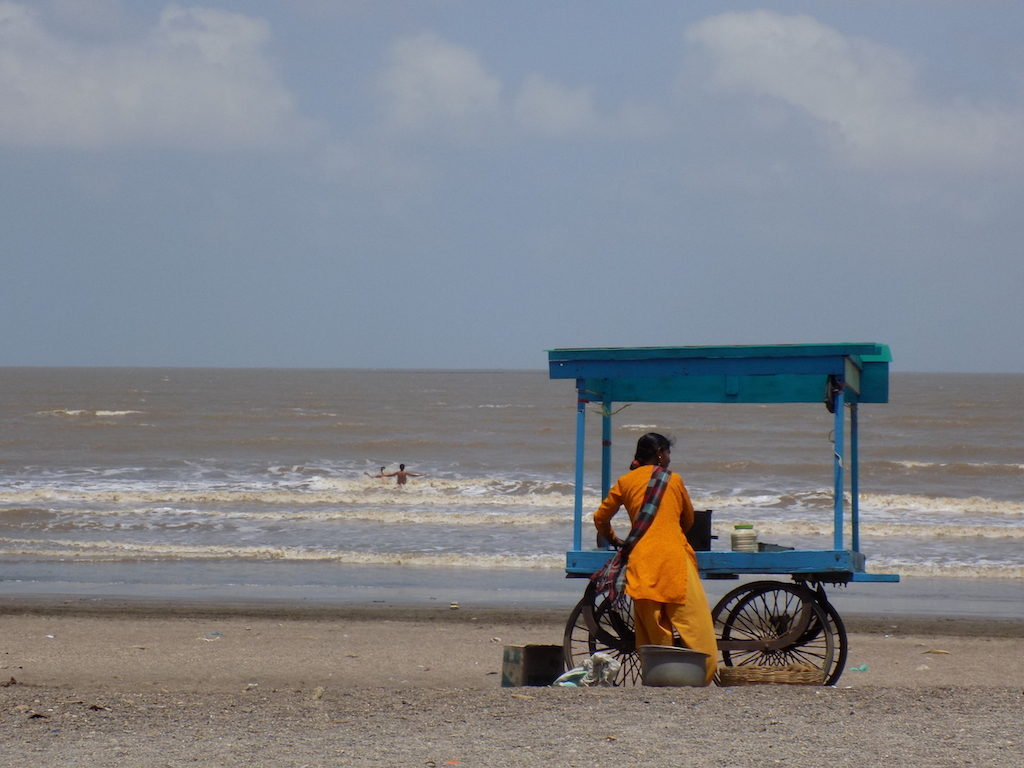 Devka Beach - Daman