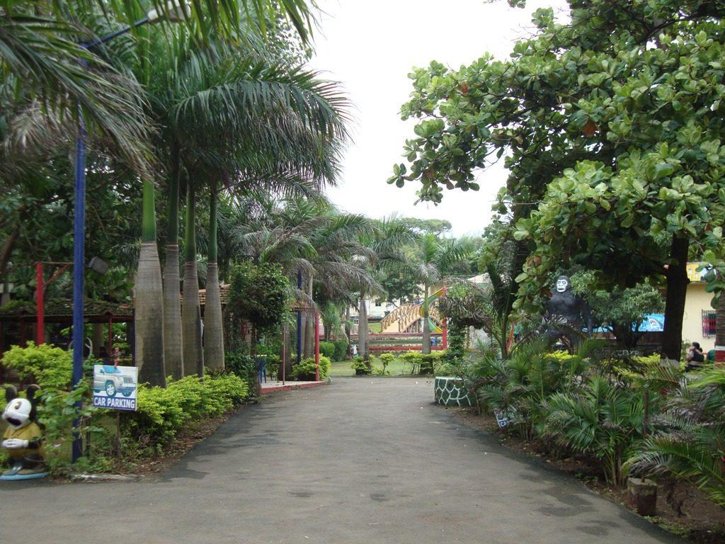 Perfect Beach Resort Near Mumbai