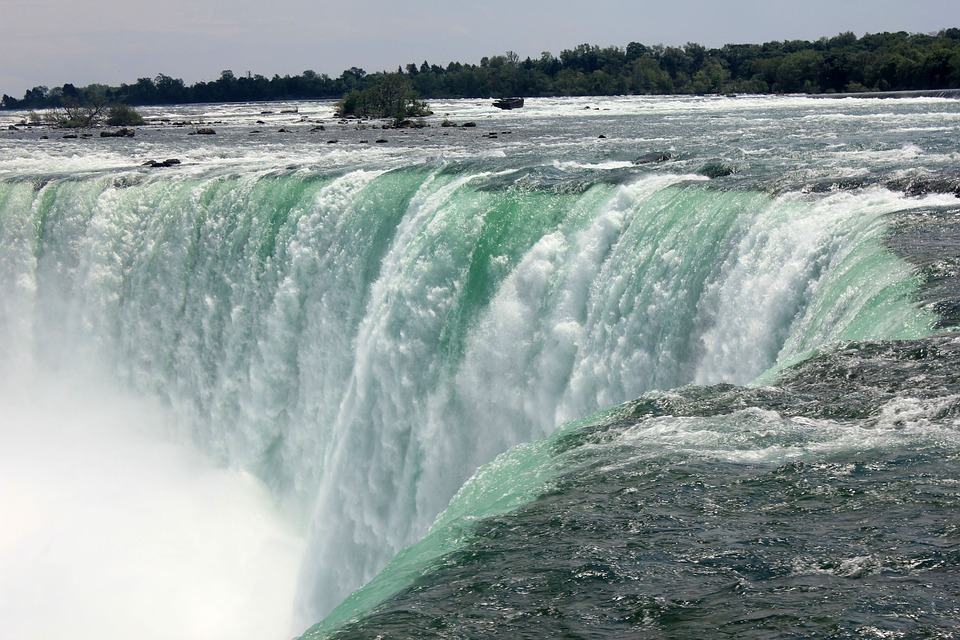 Online Casinos near Niagara Falls, Canada