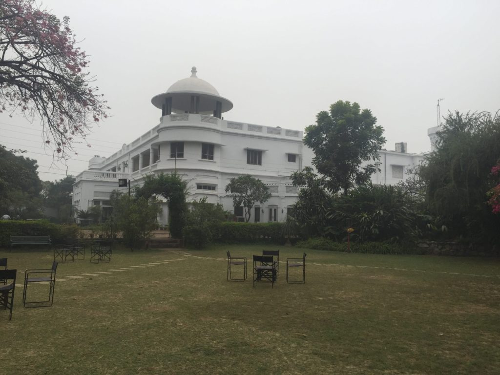 Fort Unchagaon for weekend getaway from Delhi