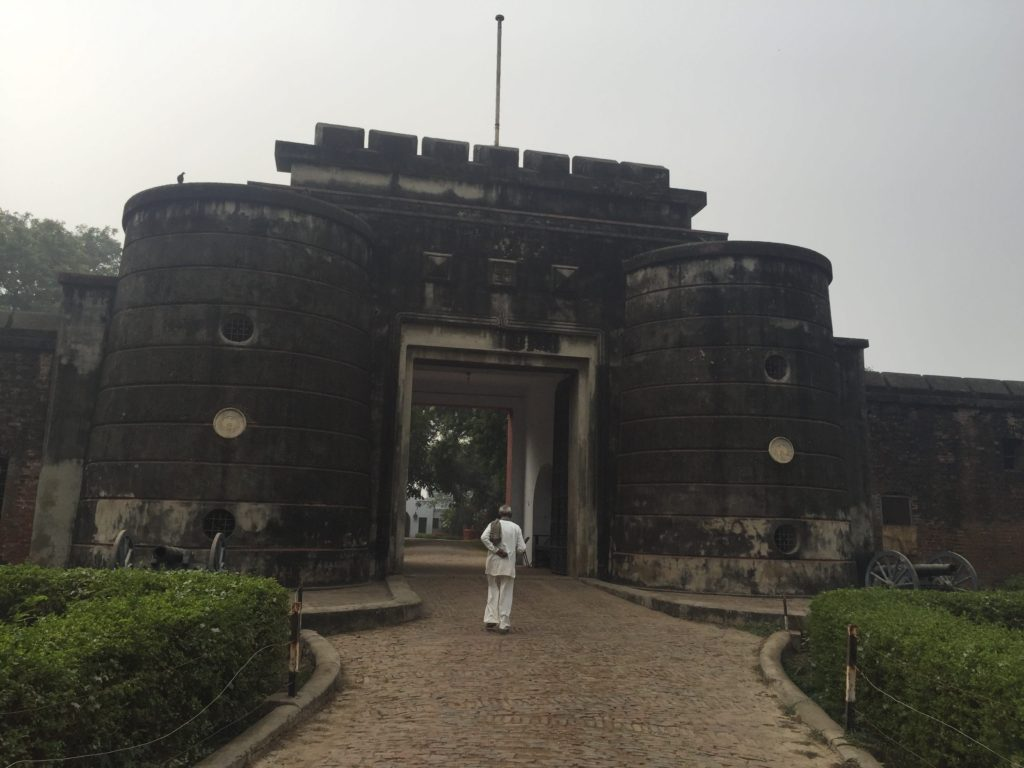 Fort Unchagaon, best weekend getaway from delhi