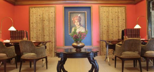 Narendra Bhawan is best place to stay in Bikaner