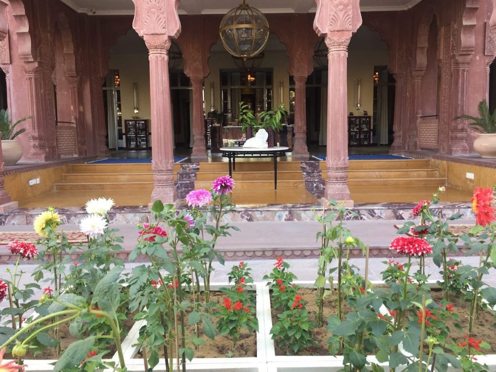 Guashala at Narendra Bhawan, Best place to stay in Bikaner