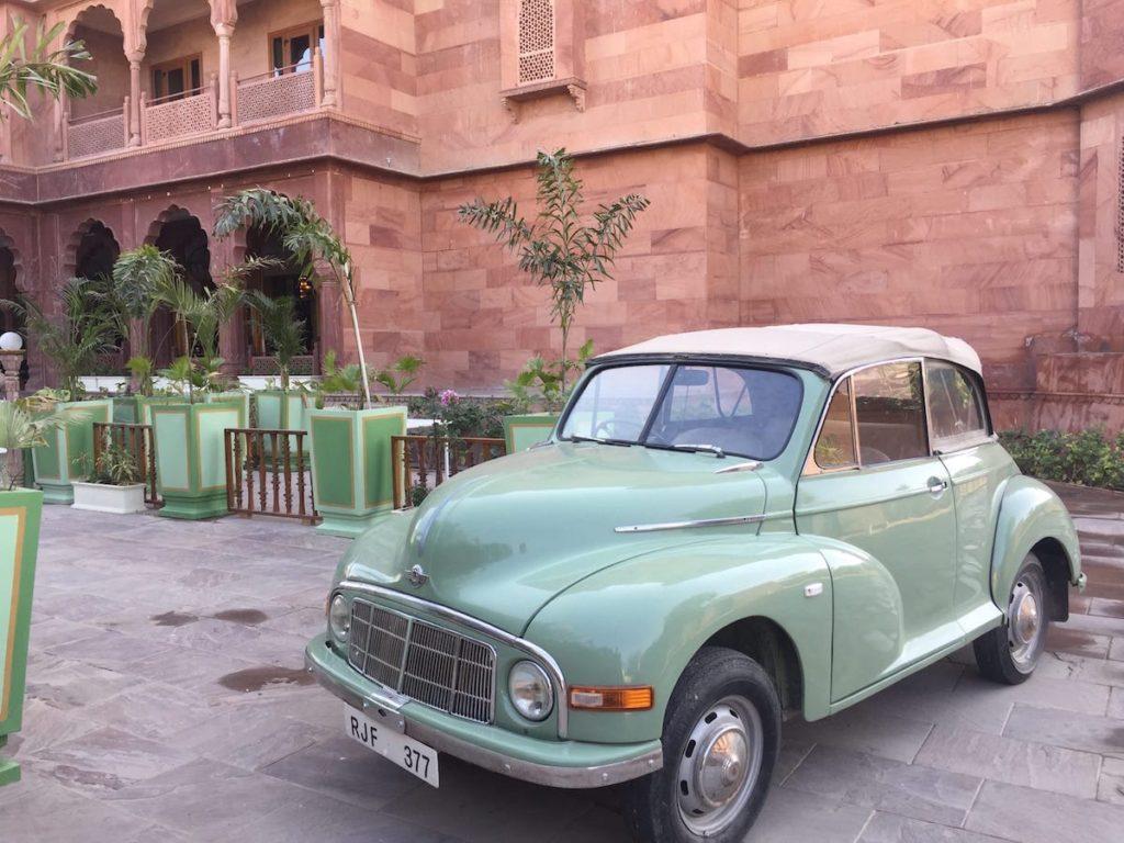 Royal Stay at Bikaner