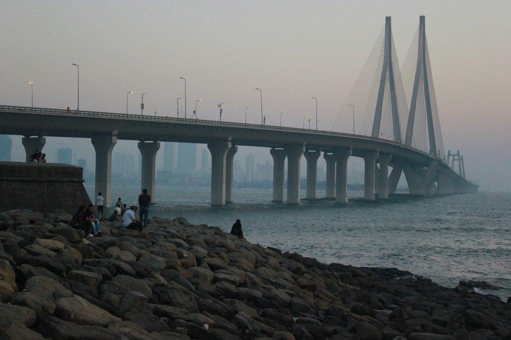 mumbai two days itinerary